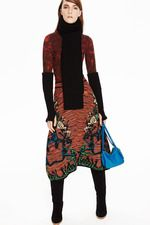M Missoni Fall 2014 Ready-to-Wear Collection on Style.com: Complete Collection