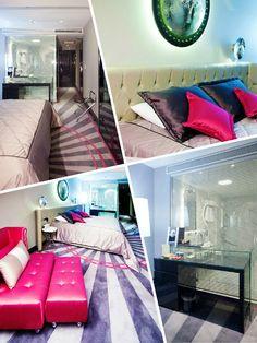 Silver Floor / Sura Design Hotel #surahotels #sultanahmet #Istanbul #silver #design #luxury #hotel