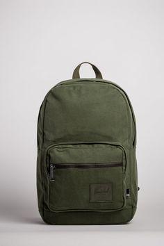 aa65298bf8b Herschel Supply Co Pop Quiz Backpack - (Cotton Canvas)