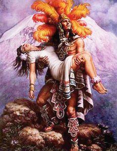 32 Mejores Imágenes De Pinturas De Indios Mexicanos En 2016