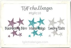 Stampin' Cards and Memories: TGIF#10