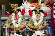 Today's Darshan (July 19) Seek blessings of the Lord! See more -