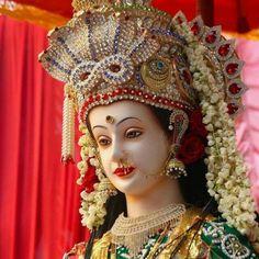 Lord Durga, Durga Kali, Durga Goddess, Maa Durga Photo, Maa Durga Image, Maa Durga Hd Wallpaper, Radha Krishna Wallpaper, Cute Girl Pic, Cute Girls