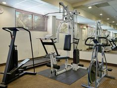 Ramada Yonkers. Spend your down time swimming in our outdoor pool or working out at our fitness center. Return to your cozy single or double bed room and enjoy in-room amenities like free Wi-Fi Internet access at your work desk or on-demand movies.  #RamadaYonkers #Amenities #SwimmingPool #FitnessRoom #SingleRoom #DoubleRoom #FreeWiFi #YonkersNY #Hotel #Travel #Vacation #Business