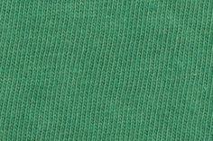 緑の生地。カットソーなどに最適。