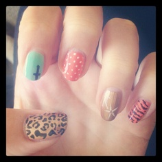 Love these, Amy x