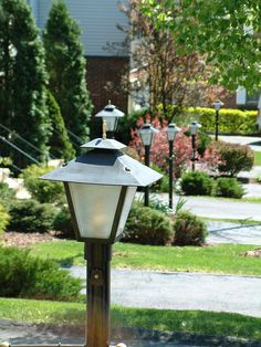 One incredibly popular type of solar gardens lights are solar driveway lights. Solar driveway lighting can serve many different purposes, from simply being a Solar Driveway Lights, Driveway Lighting, Solar Lights, Patio Lanterns, Solar Lanterns, Outdoor Decor, Landscaping, Farmhouse, Gardens