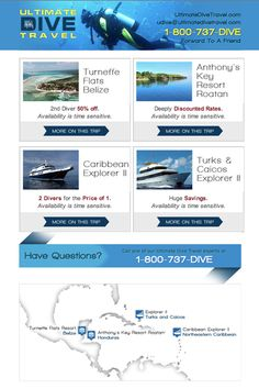 We help you plan scuba diving trips and vacations at luxury resorts. Ultimate Dive Travel is a scuba diving travel agency that provides affordable and memorable scuba dive packages. Enjoy luxury scuba dive resorts and exclusive dive trips on liveaboards. Dive Resort, Roatan, Brand Building, Travel Agency, Scuba Diving, How To Memorize Things, How To Plan, Vacation, Website