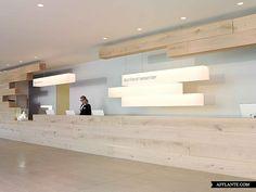 Quality Hotel Expo, Fornebu Oslo // Haptic Architects