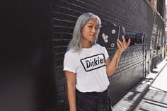 Dickies X Urban Outfitters: Christine Yuan - Urban Outfitters - Blog