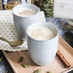Chai Latte, Tableware, Instagram, Milk, Greedy People, Recipe, Kitchens, Fle, Winter
