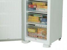 Freezer Vertical 1 Porta 173L - Electrolux FE22