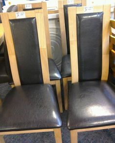 New Used Dining Tables Chairs For Sale In Rayleigh Essex