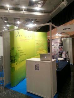 """Antidot attend les participants à l'édition 2012 de """"Presse au Futur""""."""