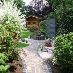 www.gartenplanung-golubski.de - Wasser im Garten