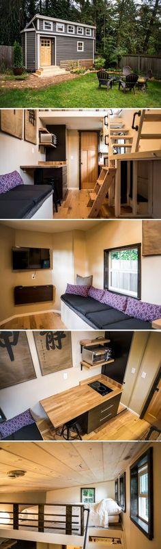 Seattle tiny house