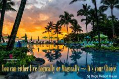 https://www.facebook.com/Roslyn-Uttleymoore-Nutritionist-125806614147930/ St Regis Resort Princeville Kauai Hawaii