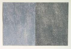 Rebecca Salter Grey Veil 2007 x Woodblock on Japanese paper Sketchbook Inspiration, Japanese Paper, 50 Shades, Sketchbooks, Artist At Work, Printmaking, Veil, England, Artists