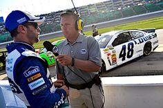 Hendrick Motorsports, NASCAR supporting Steve Byrnes at Bristol   Hendrick Motorsports