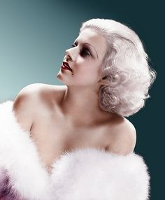 Jean Harlow | Flickr - Photo Sharing!