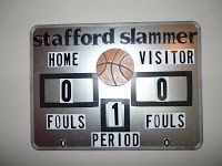 Fun Everyday Memories: Basketball Bedroom could make it a magnetic board and make it a score board for your room so you can play some basketball