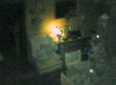 Webcams that let you see ghosts online -- live!: dddavidsGhostCams
