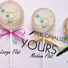 🖌Ready to personalize YOURS!🖌