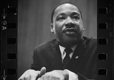 It's Time to Remember Martin Luther King, The Radical: As the nation rediscovers poverty, it's time to replace the safe, airbrushed icon with the revolutionary he was.