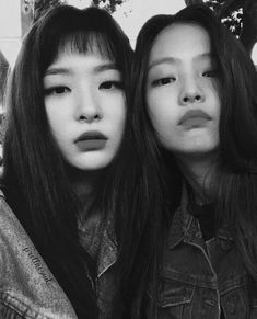 Kpop Girl Groups, Korean Girl Groups, Kpop Girls, Pretty People, Beautiful People, K Pop, Kpop Couples, Jennie Kim Blackpink, Black And White Aesthetic
