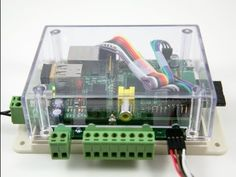OpenSprinkler Pi: If you hate watering the garden but enjoy messing around with computers, OpenSprinkler Pi is a no-brainer.