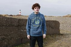 Summer Look Book - new-entry.com Photographer - Daniyel Lowden Stoole  Model - Callum Trenholme Clothes - New-Entry.Com / Franklin and Marshall  #franklinandmarshall #menswear #sweatshirt #franklin Isle Of Man, Summer Looks, Summer 2014, New Books, Fall Winter, Menswear, Graphic Sweatshirt, Sweatshirts, Model