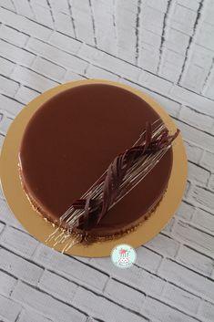 Le royal au chocolat ou trianon