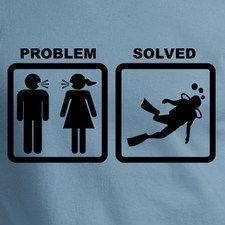 scuba diving t shirts - Google Search #scubadivingtrippackinglist