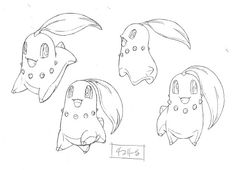 Pokémon Scans from PacificPikachu's Collection ★ || CHARACTER DESIGN REFERENCES™ (https://www.facebook.com/CharacterDesignReferences & https://www.pinterest.com/characterdesigh) • Love Character Design? Join the #CDChallenge (link→ https://www.facebook.com/groups/CharacterDesignChallenge) Share your unique vision of a theme, promote your art in a community of over 45.000 artists! || ★