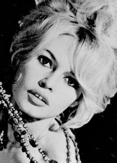 """Brigitte Bardot by Sam Levin in "" Veronica Lake, Dont Touch Me, Sharon Tate, Brigitte Bardot, Fashion Pictures, Marilyn Monroe, Photographers, Bb, Actors"