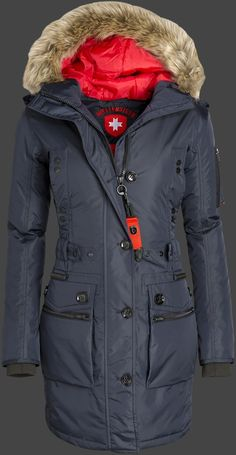 Canada Goose vest sale official - Wellensteyn---yes! | Fashion I Like | Pinterest