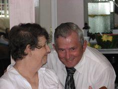 My Parents <3