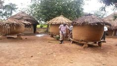 The Edula. In Seroti, eastern Uganda