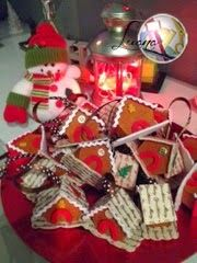 Scrappiamo Insieme: Ispirazione del mese: All I want for christmas.......