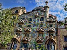 Batllo House - Barcelona
