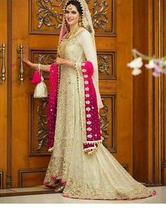 Dear customers Maida online boutique provides bridal wears 'party wears ' formal dresses with best quality and work .Visit our instagram I'd Maida_online_botique follow and visit one roposo Maida online botique . For details and booking order  please DM us or mail us on mmaidamalik1322@gmail.com.Promoting Pakistani designers and beauty of Pakistan fashion .let's designe your dream dress . whenever ' whereever ' whatever we deliver .!! We ship worldwide .Colour size and fabrics are…
