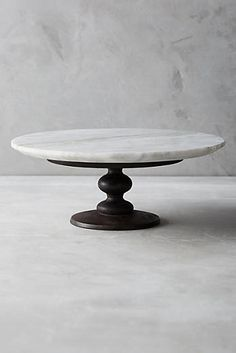 wood and marble cake stand Home Decor Accessories, Kitchen Accessories, Clothing Accessories, Women's Clothing, Cheap Home Decor, Diy Home Decor, Cake Stand Display, Kitchen Collection, Kitchen Essentials