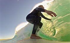 A fun wave shoot in September 2013