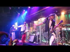 Mint Condition, Prince tribute, BB King Blues Club, NYC 7-8-16 - YouTube