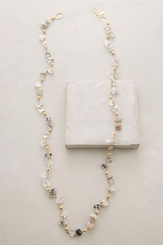 Collier Byzas - anthropologie.com