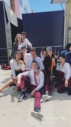 Ester Expósito Source — stuffelite: - cast ♡ like this post if you. Movies And Series, Best Series, Movies And Tv Shows, Tv Series, Films Netflix, Netflix Dramas, Gossip Girl, Elite Squad, Bon Film