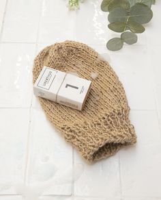 Modèle Veste Phil Looping Femme - Modèles Femme • Phildar Kit Creation, Knitted Hats, Crochet Hats, Kit Diy, Diy Mode, Jute, Exfoliant, Winter Hats, Reusable Tote Bags