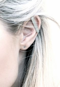 Ordered this and it just arrived today! I'm already in love with it.  | Anna Lawska | Joa Mini earpiece