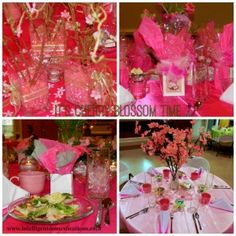 Hosting a Women's Ministry Event www.intelligentdomestications.com