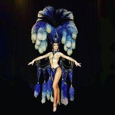 Las Vegas Showgirl History Museum: Keeping a piece of Las Vegas Alive